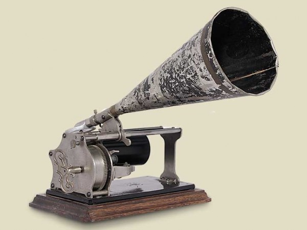 Columbia Graphophone Type Q